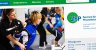 ZfP-Bielefeld Webseite